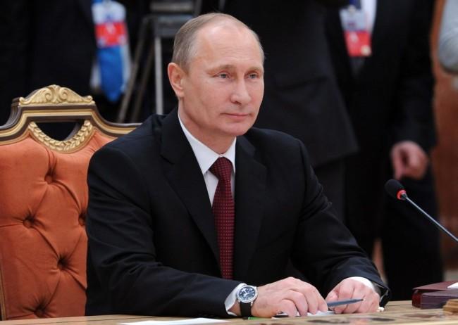 Владимир Путин ще вземе участие в срещата на Съвета по взаимодействие и мерки за доверие в Азия