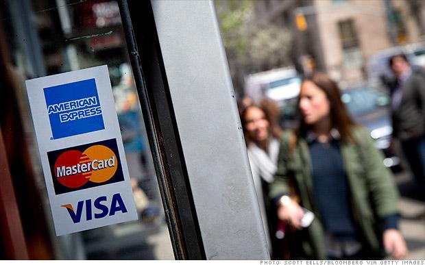 Русия не се отказва от работата с Visa и MasterCard