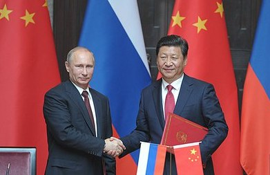 Русия отговори на западните санкции с газов договор за 400 млрд. долара с Китай