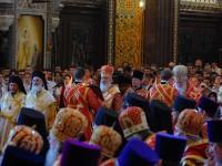 Св. Богородица – Достойно есть