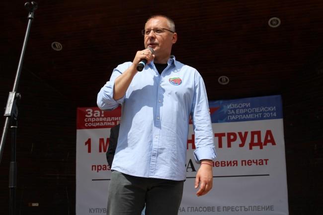 """Държавният департамент на САЩ """"въодушевен от последните стъпки на Русия"""""""
