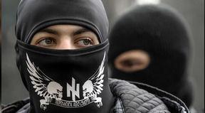 Народното опълчение плени директора на летището в Краматорск