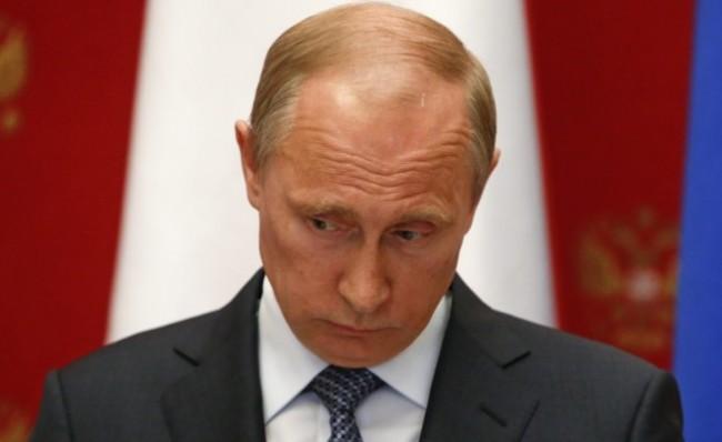 Русия тренира масиран ядрен ответен удар