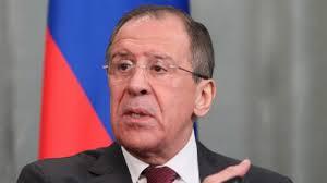 Сергей Лавров призова Вашингтон да окаже натиск на Киев