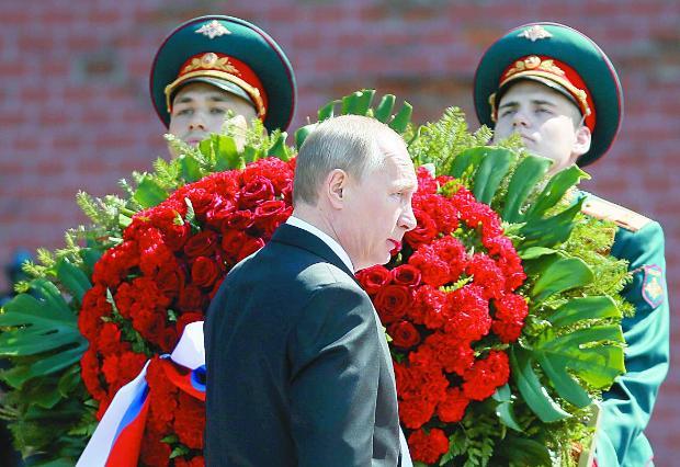 11 000 войници на Червения площад