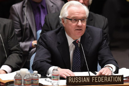 Русия предложи на Бан Ки мун да се включи в урегулирането на конфликта в Украйна