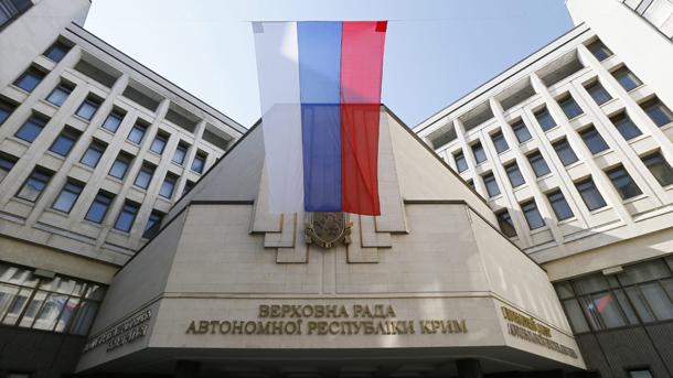 Държавният съвет на Крим отстрани от длъжност кримско-татарския вицепремиер