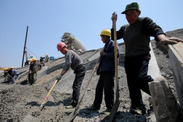 Пекин готов да засели Сибир с китайци