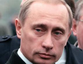 Владимир Путин инспектира Далечния Изток