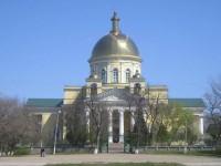 Българската православна църква в гр.Болград ,Украйна