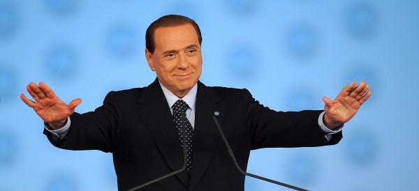 Берлускони подкрепя независимостта на Югоизточна Украйна