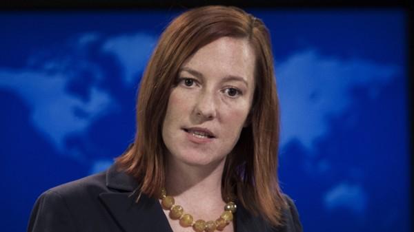 Държавният департамент на САЩ се прави, че не знае за задържането на руските журналисти в Украйна