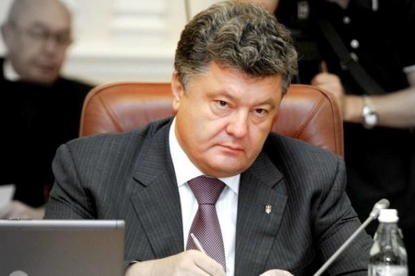 Порошенко е новият президент на Украйна
