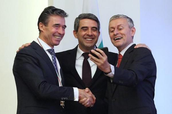 България – от полета на идиотите