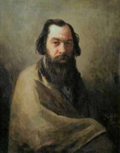Певецът на руската  природа. Животът на  Алексей Саврасов в картини