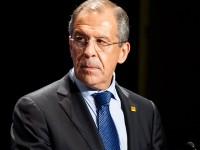 Лавров: САЩ сами опровергаха наличието на руски диверсанти в Украйна