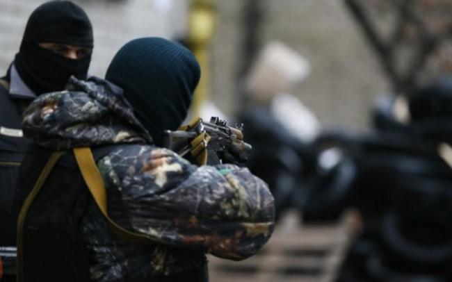Двама загинаха, а осем човека бяха ранени след стрелба в Мариупол
