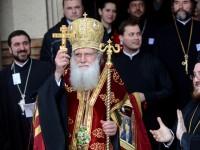 Патриарх Неофит заминава за Русия