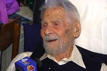 Най-старият жител на планетата е станал бивш затворник на  ГУЛАГ