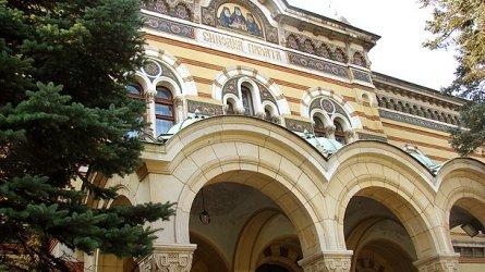 Българска църковна делегация тръгва за Русия
