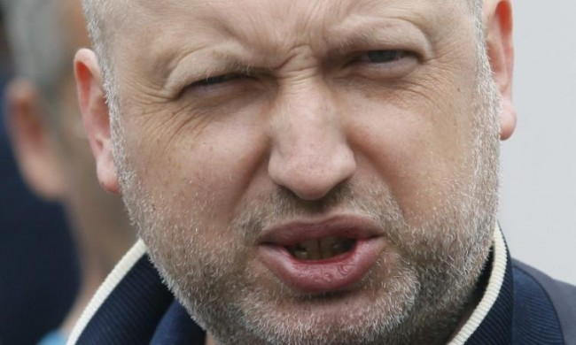 """Турчинов: """"Аз ще водя първия украински гей парад!"""""""