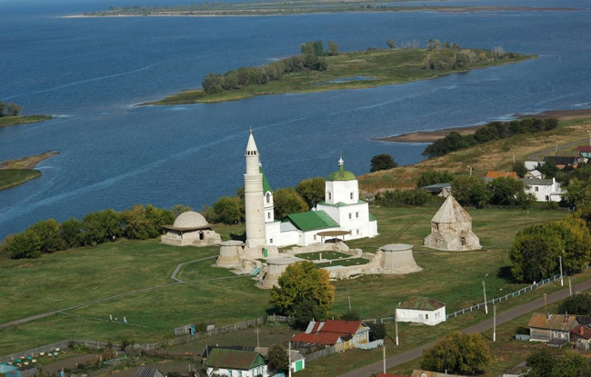 Болгар влезе в списъка на ЮНЕСКО