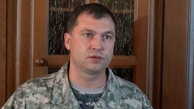 Болотов: в сваления Ил-76 не е имало хора