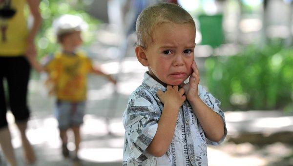 Над 250 000 украински бежанци са в Русия
