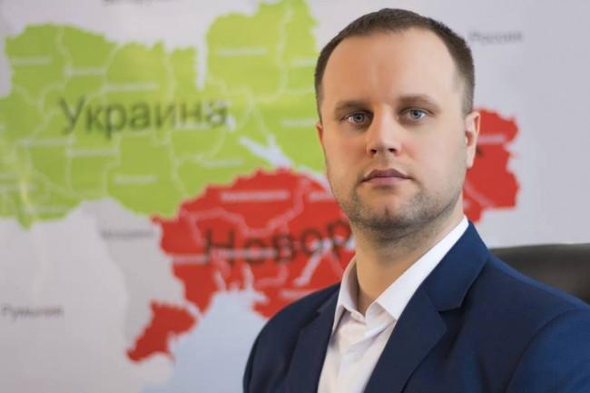 """Бившият """"народен губернатор"""" на Донбас е дошъл в съзнание след покушението"""