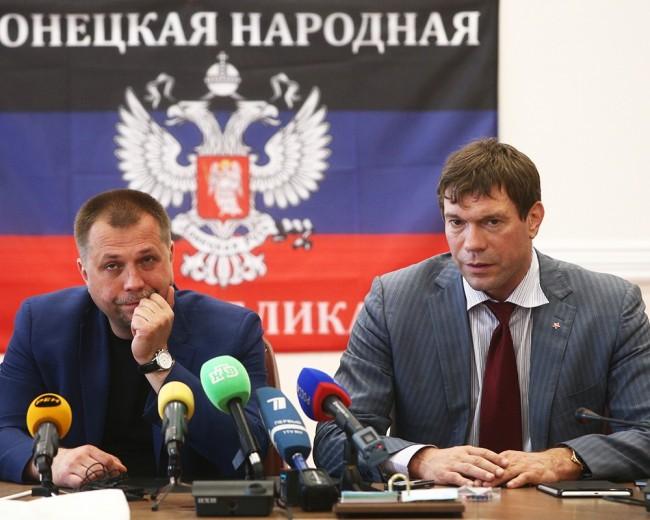 Опълченците в Югоизточна Украйна обещаха да прекратят огъня до 27 юни