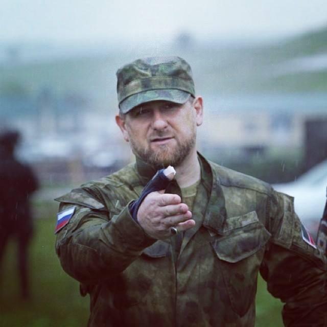Кадиров настоява: Дещица публично да се разкае!