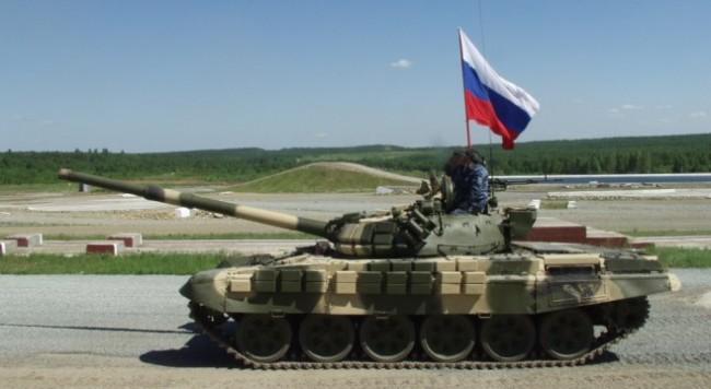 Киев: в Украйна няма присъствие на руски военни