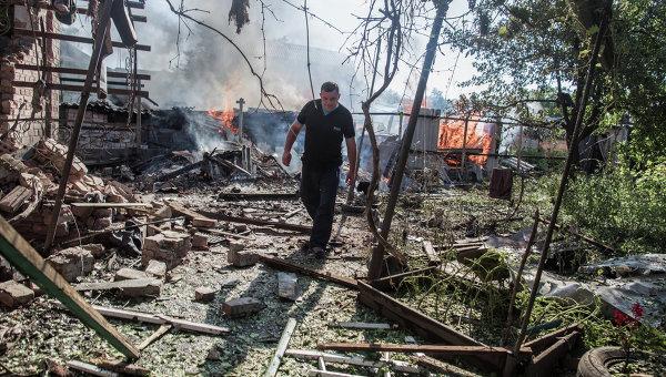 МВнР на Русия: Киев осуетява всеки опит да се разбере истината за случващото се