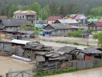 Над 70 хил. души са пострадали от наводненията в Сибир