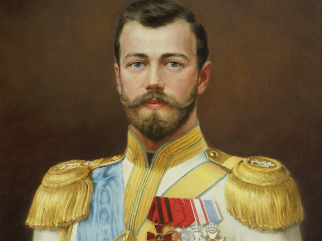 На Балканите се появи паметник на Николай II