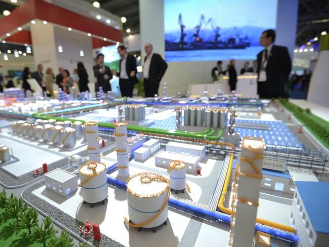 Западните нефтени гиганти признаха, че не могат без Русия