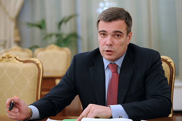 Европейските инвеститори се интересуват от Крим, въпреки санкциите