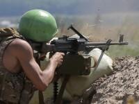 Опълченците ликвидирали полска снайперистка
