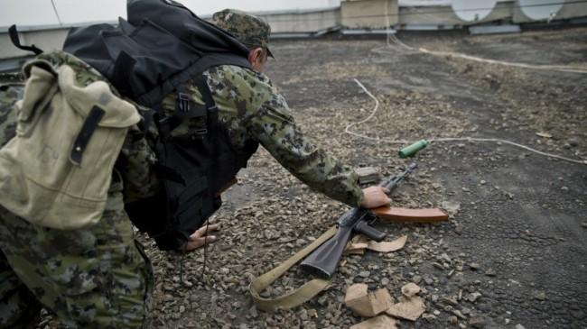 Отново сблъсъци до границата с Русия