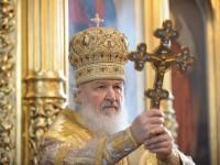 Патриарх Кирил: Незабавно спрете кръвопролитията в Украйна!