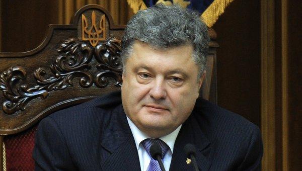 Порошенко: източните региони планират да участват в срещата РФ – Украйна – ОССЕ