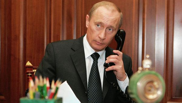 Путин: Нормализацията на обстановката в Украйна изисква реално прекратяване на бойните действия