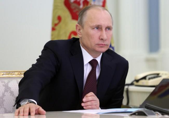 Путин прогнозира ръст на руския БВП над очакванията