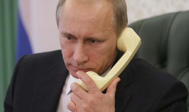 Путин обсъди с Порошенко, Меркел и Оланд удължаването на срока за прекратяване на огъня в Украйна
