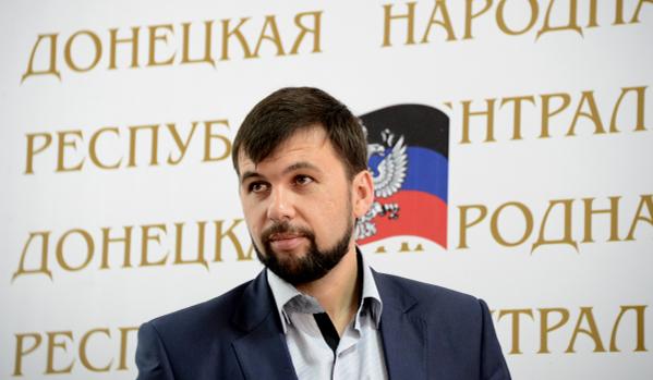 Пушилин: Украинската армия разстрелва предалите се в плен свои военни