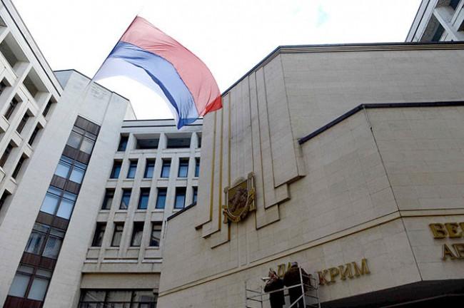 """Русия смята за неприемливи опитите на ЕС да """"накаже"""" Крим"""