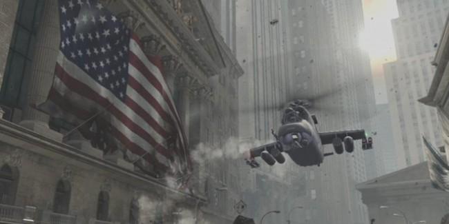 САЩ: Трябва ни трета световна война, за да излезем от кризата!