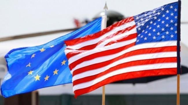САЩ губят подкрепата на Европа