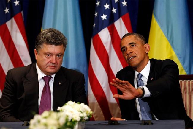 САЩ ще воюват с Русия до последния украинец