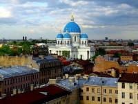 Санкт Петербург19